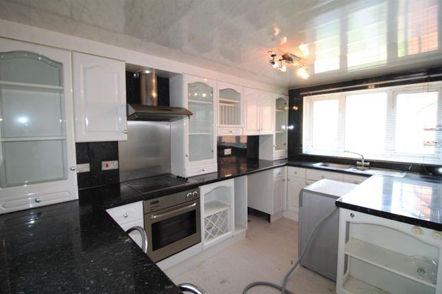 Kitchen of Northway, Fleetwood FY7