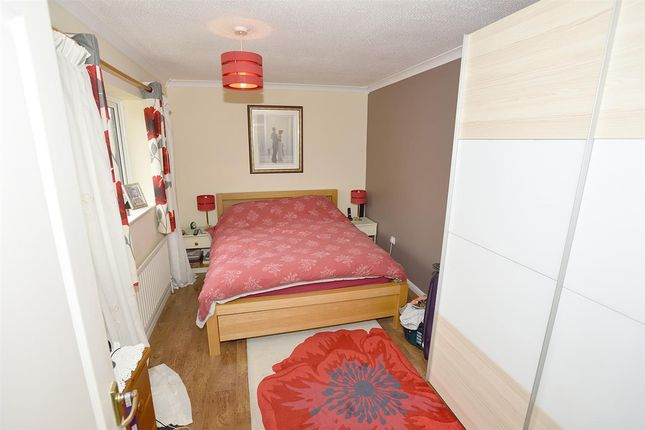 Master Bedroom of Edgecote, Great Holm, Milton Keynes MK8