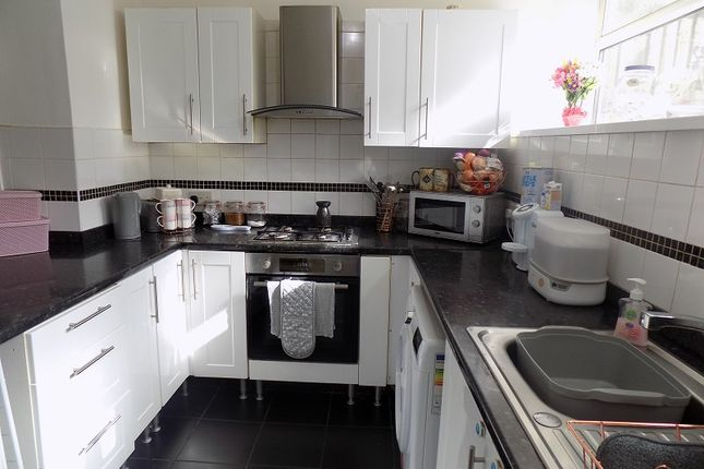 Thumbnail Terraced house for sale in Avondale Road, Gelli, Pentre, Rhondda Cynon Taff.
