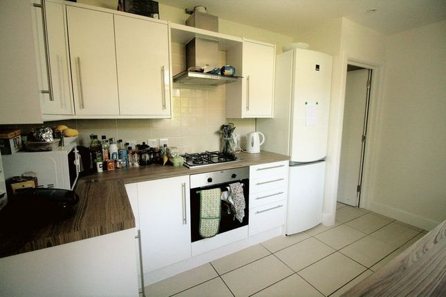 Thumbnail End terrace house to rent in Sedgwick Road, London