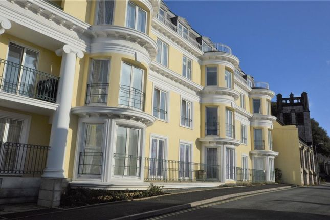 Outside of The Vinery, Montpellier Road, Torquay, Devon TQ1