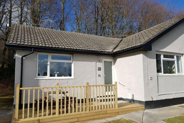 Lamerton Bungalow, Honicombe Manor, Callington PL17