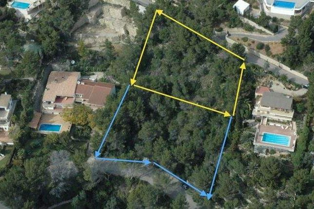Land for sale in Palma, Balearic Islands, Spain