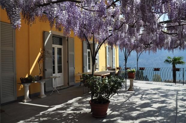 Thumbnail Property for sale in Villa Glicine, Cernobbio, Lake Como, Italy
