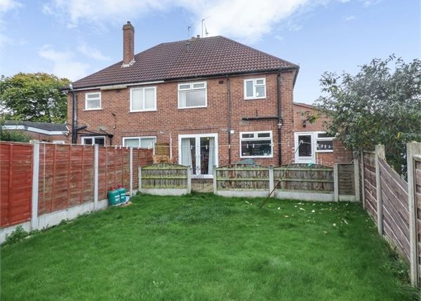 Property For Sale In Alsager