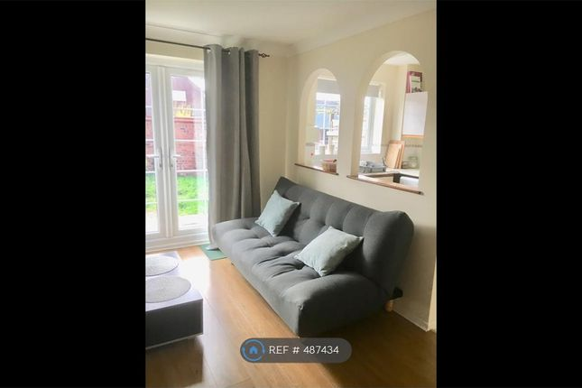 Thumbnail Semi-detached house to rent in Pearl Gardens, Slough