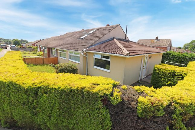 4 bed detached bungalow for sale in Winthorpe Grove, Hartlepool TS25