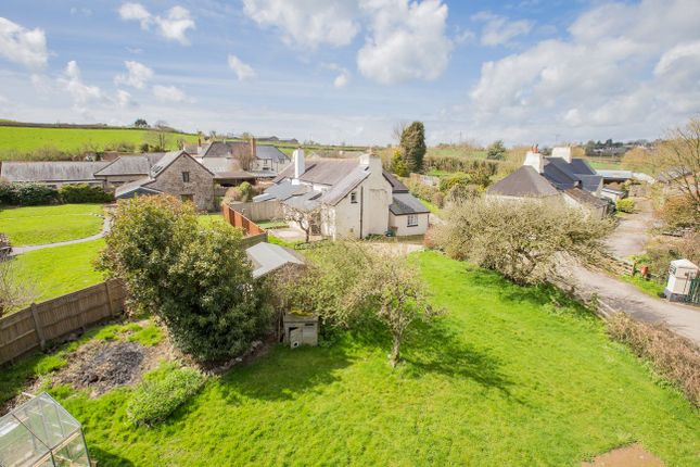 Thumbnail Cottage for sale in Dainton, Newton Abbot