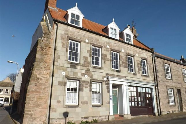 Thumbnail Town house to rent in Eastern Lane, Berwick-Upon-Tweed