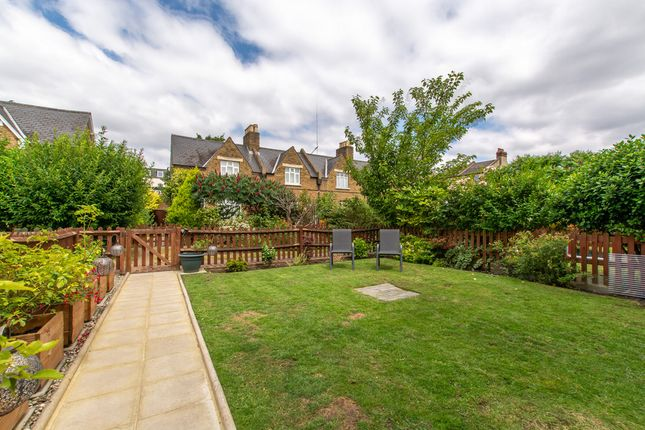 Thumbnail Cottage for sale in St. Johns Cottages, Maple Road, London