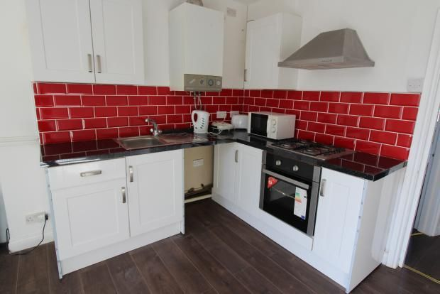 2 bed terraced house to rent in Richmond Road, Roath, Cardiff CF24