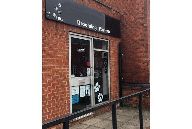 Thumbnail Retail premises for sale in Main Street, Nottingham