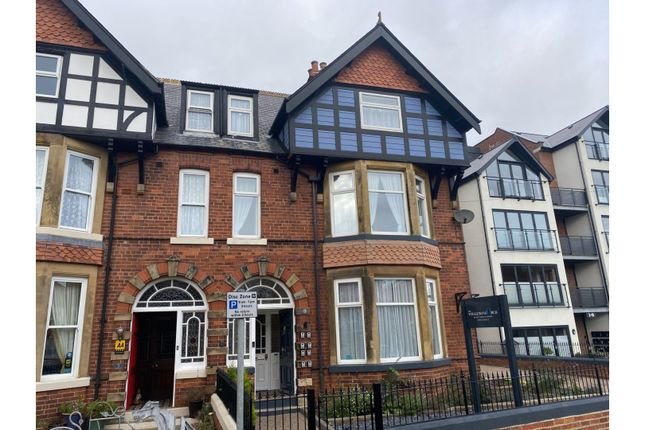 Thumbnail Semi-detached house for sale in Argyle Road, Whitby