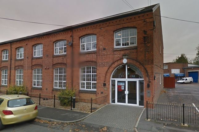 1 bed flat to rent in Algernon Road, Melton Mowbray LE13