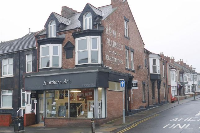Thumbnail Commercial property for sale in 85 Westoe Road, Westoe, South Shields