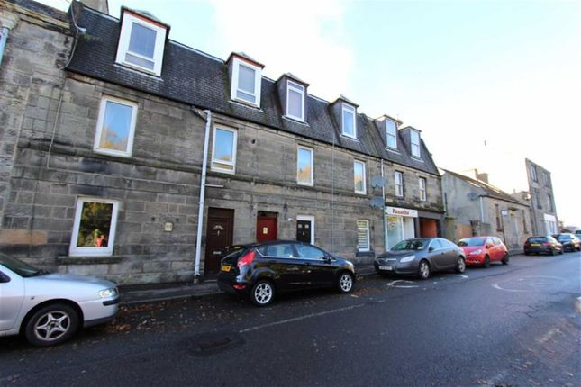 Thumbnail Flat to rent in 125c, Chalmers Street, Dunfermline