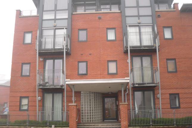 Rickman Drive, Birmingham B15