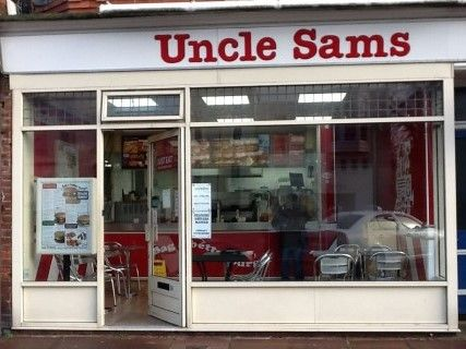 Thumbnail Commercial property for sale in Broadwater Road, Broadwater, Worthing