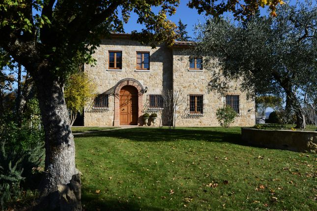 Thumbnail Villa for sale in Piazza Cetona, Cetona, Siena, Tuscany, Italy