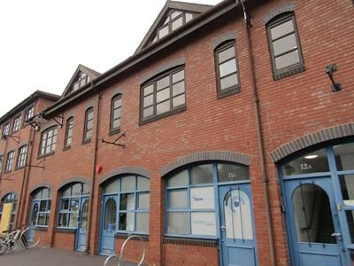 Thumbnail Office to let in 11A Canal Basin, Coventry