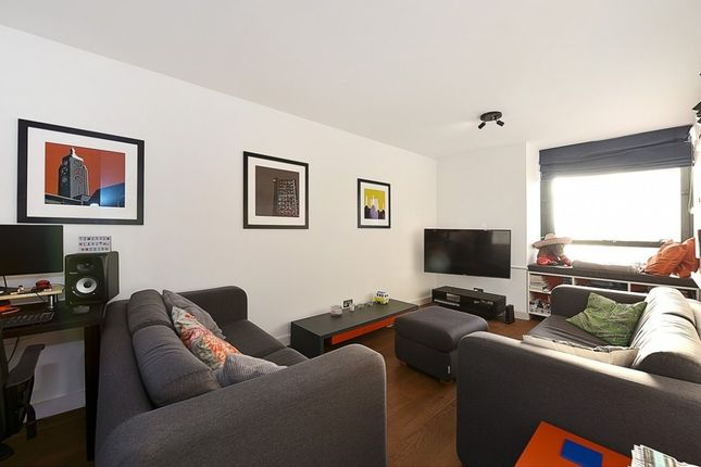 Thumbnail Flat to rent in Osprey Heights, Clapham Junction