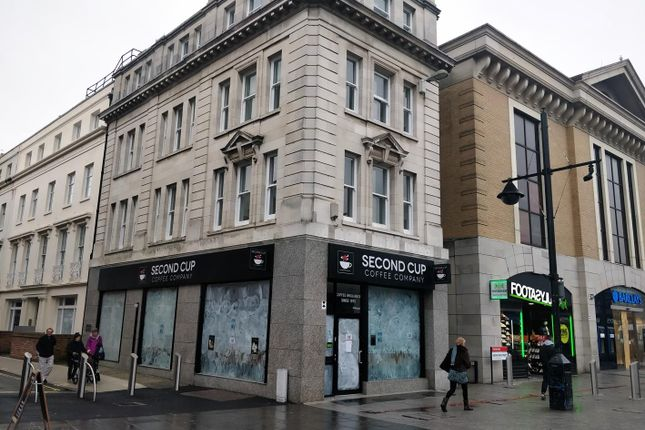 Thumbnail Retail premises to let in 67, Above Bar Street, Southampton, Hampshire