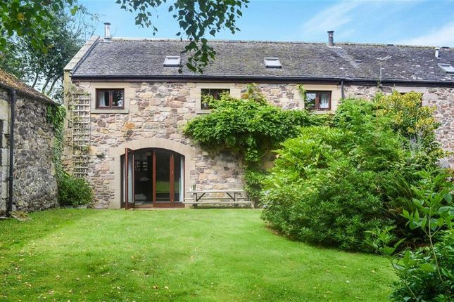 Thumbnail Barn conversion for sale in Milfield Hill, Wooler, Northumberland