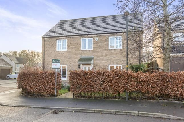 Thumbnail Detached house for sale in Wyndham Way, Winchcombe, Cheltenham, Gloucestershire