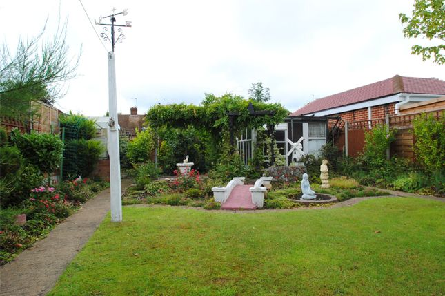 Thumbnail Semi-detached bungalow for sale in Acacia Gardens, Upminster