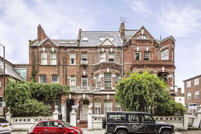 Studio for sale in Parsons Green, London SW6