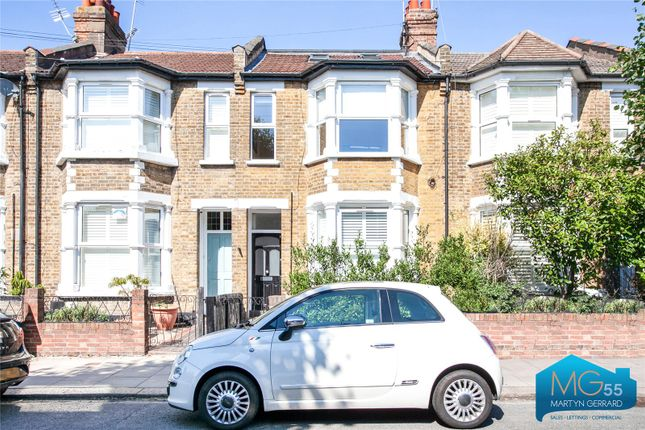 Picture No. 03 of Long Lane, East Finchley, London N2