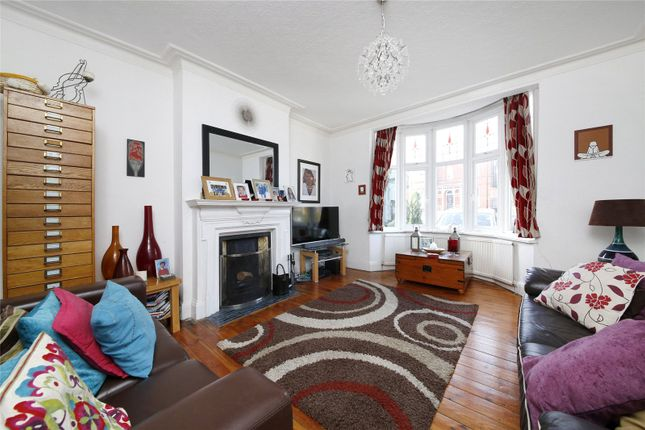 Thumbnail Semi-detached house for sale in Howden Road, London