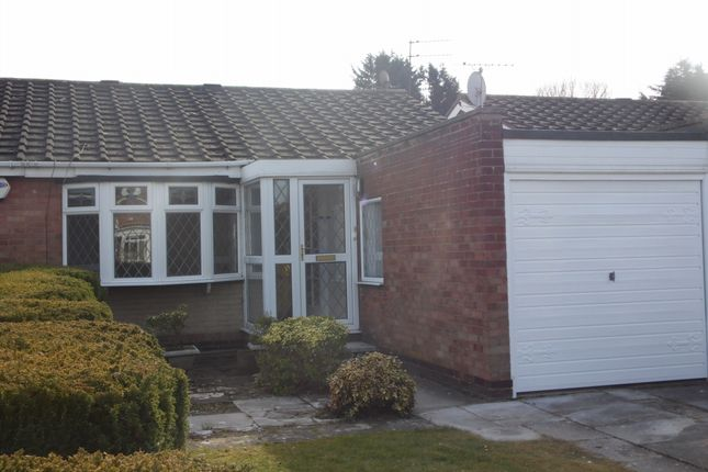 Thumbnail Bungalow to rent in Lindsey Close, Doncaster