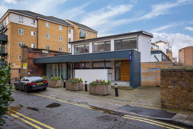 Thumbnail Office for sale in Lorne Close, London
