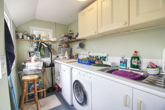 Utility Room of South Street, Barnstaple EX32