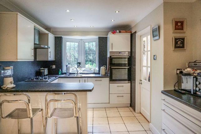 Kitchen of North Foreland Road, Broadstairs CT10