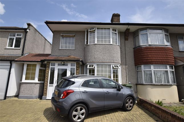 Thumbnail Detached house to rent in Church Road, Bexleyheath, Kent