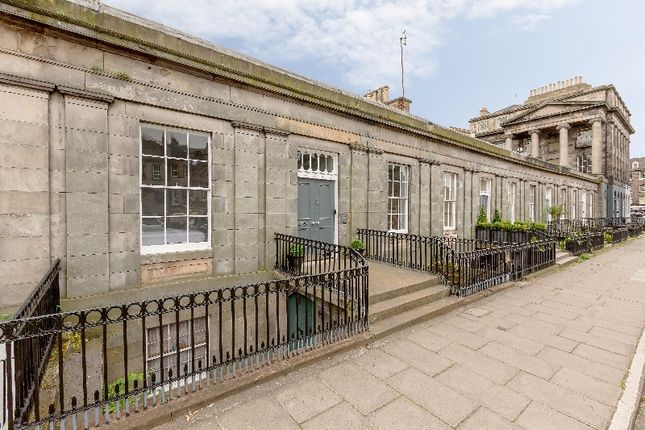 Thumbnail Detached house to rent in Blenheim Place, New Town, Edinburgh