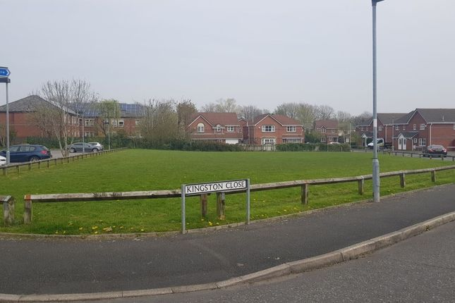 Kingston Close, Bury BL8