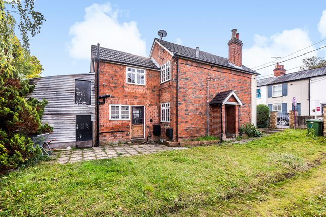 Thumbnail Detached house for sale in Tower Street, Alton