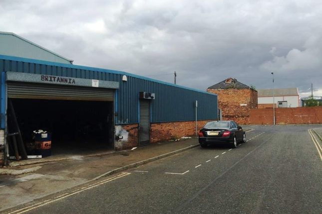 Thumbnail Commercial property for sale in Stockton Street, Middlesbrough