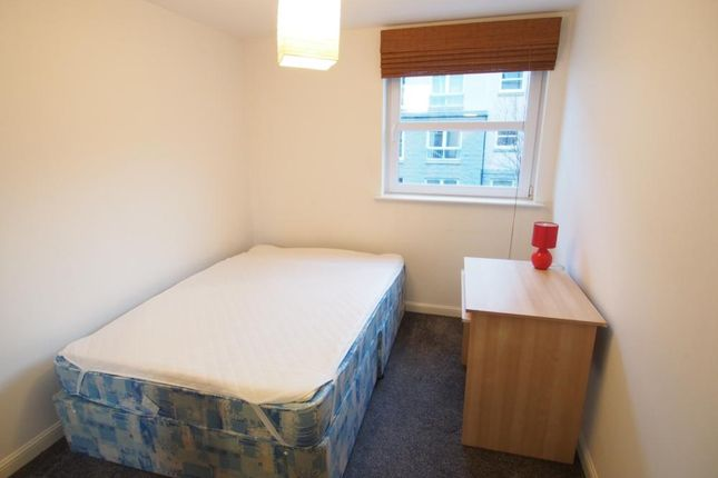 Bedroom of South College Street, Aberdeen AB11