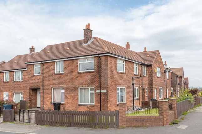 2 bed flat for sale in Canberra Road, Wigan WN5