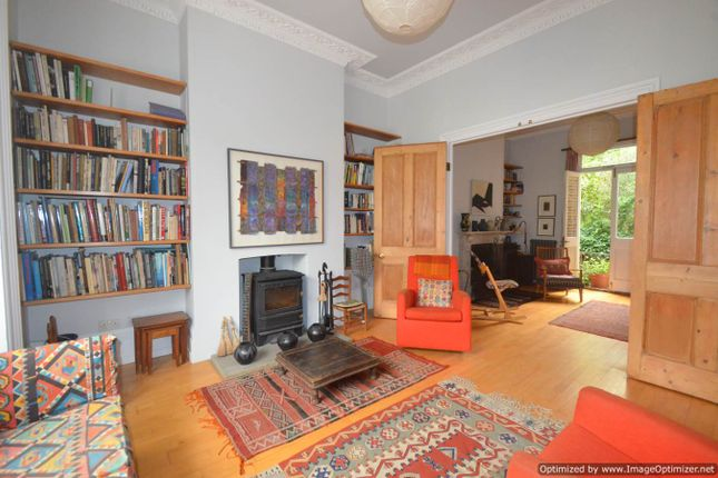 Thumbnail Terraced house for sale in Forest Road, London Fields