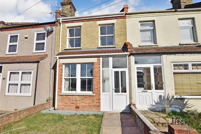 Thumbnail Terraced house for sale in Fulwich Road, Dartford, Kent