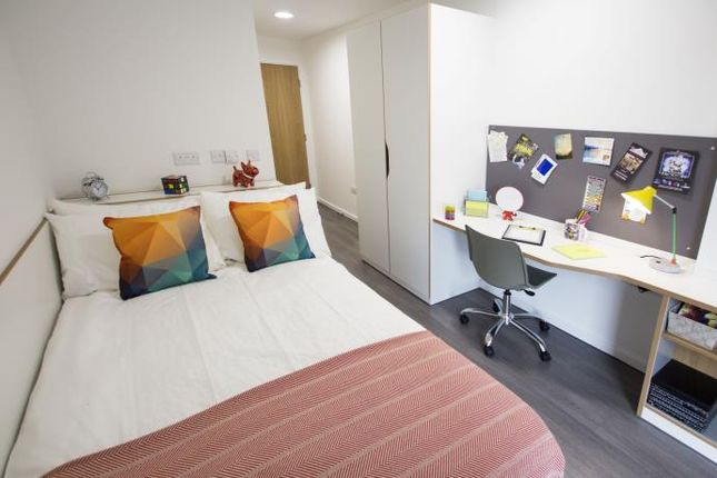 Thumbnail Studio to rent in Student Roost - Dobbie'S Point, 200 North Hanover Street, Glasgow