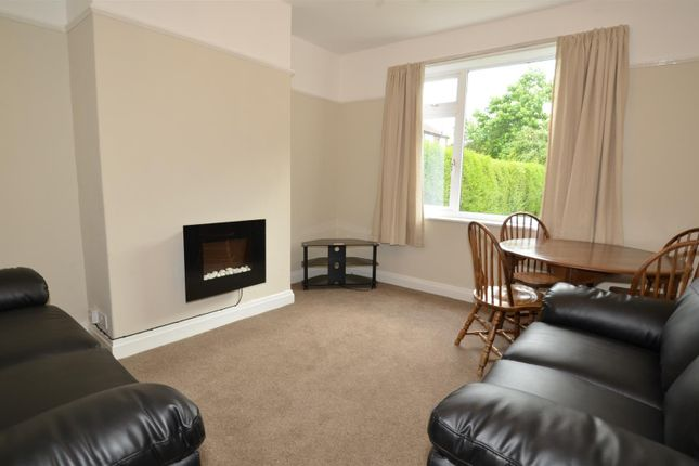 Thumbnail Property to rent in Millfield Lane, Hull Road, York