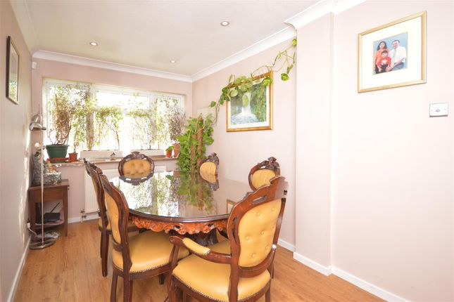 Dining Room of High Beeches, Banstead SM7