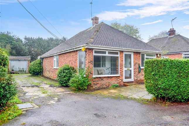Thumbnail Bungalow for sale in Nether Lane, Nutley, Uckfield, East Sussex