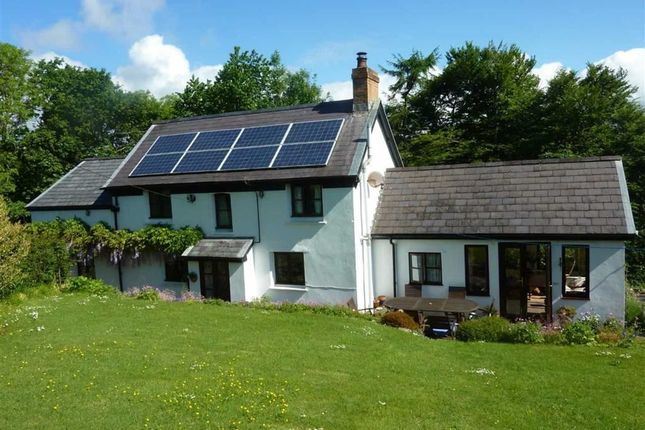 Thumbnail Cottage for sale in Parkmill, Gower, Swansea